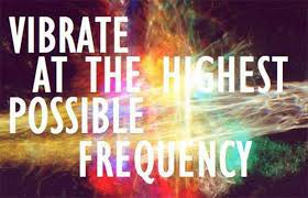 frequency-vibration